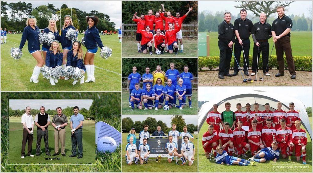 Team shots northampton