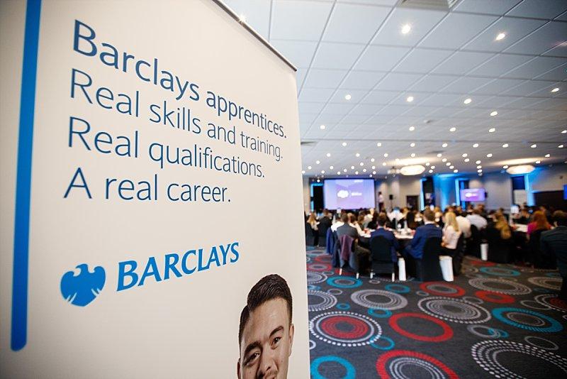 Barclays Apprentice Day