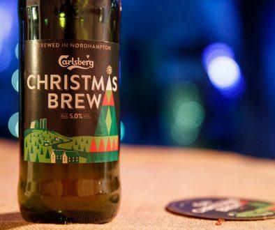 Carlsberg Christmas Brew