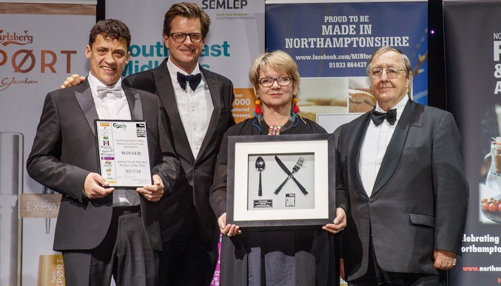 Northamptonshire Food & Drink Awards
