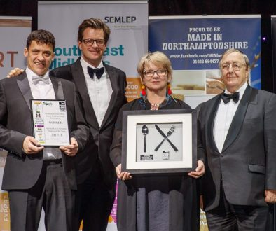 Northamptonshire Food & Drink Awards