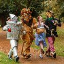 Pantomine cast photos